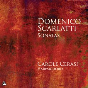 Carole Cerasi 歌手頭像
