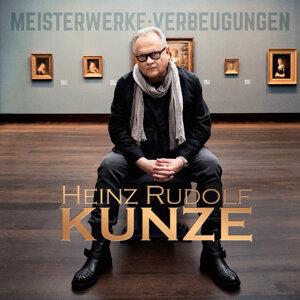 Heinz Rudolf Kunze (漢斯魯道夫孔澤) 歌手頭像