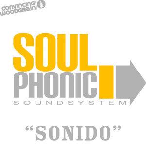 Soulphonic Soundsystem 歌手頭像