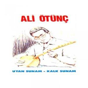 Ali Ötünç 歌手頭像