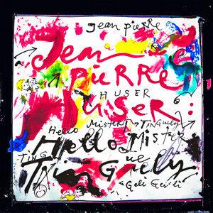 Jean-Pierre Huser 歌手頭像