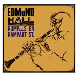 Edmund Hall 歌手頭像