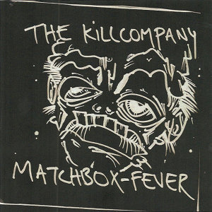 The Kill Company 歌手頭像