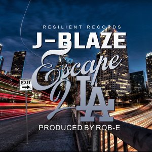J-Blaze