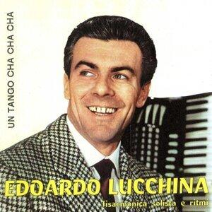 Edoardo Lucchina 歌手頭像