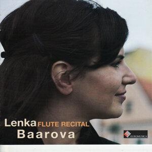 Lenka Baarová 歌手頭像