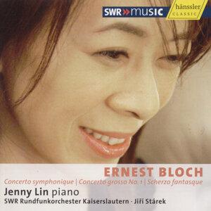 Jenny Lin 歌手頭像
