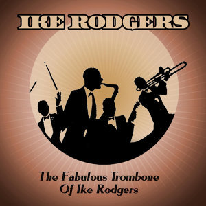 Ike Rodgers 歌手頭像