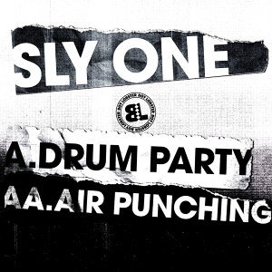 Sly One 歌手頭像
