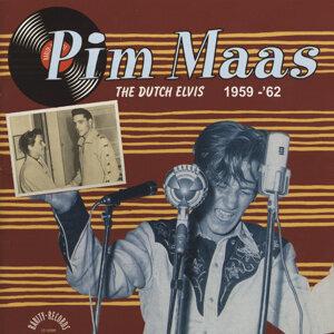 Pim Maas 歌手頭像