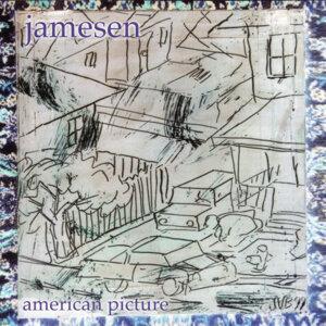 Jamesen 歌手頭像