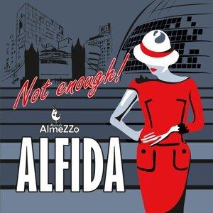 Alfida 歌手頭像