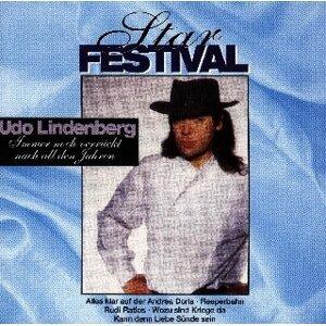 Udo Lindenberg+Das Panik-Orchester 歌手頭像