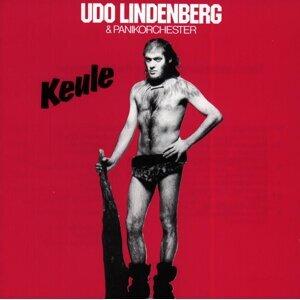 Udo Lindenberg+Das Panik-Orchester アーティスト写真