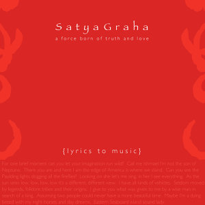 Satya Graha 歌手頭像