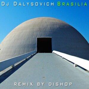 DJ Dalysovich 歌手頭像