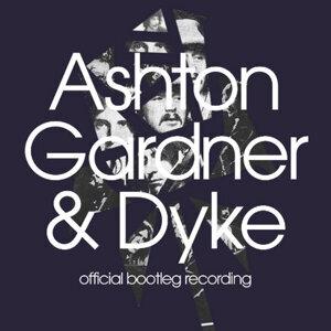 Ashton Gardener & Dyke 歌手頭像