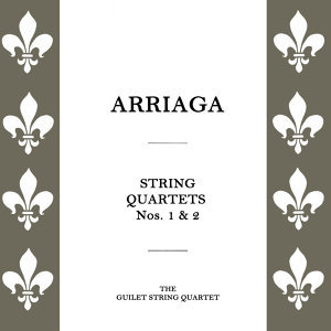Guilet String Quartet 歌手頭像