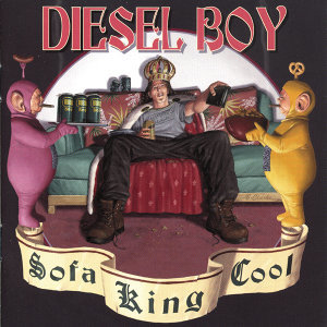 Diesel Boy 歌手頭像