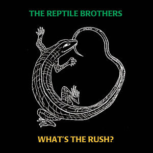 The Reptile Brothers 歌手頭像