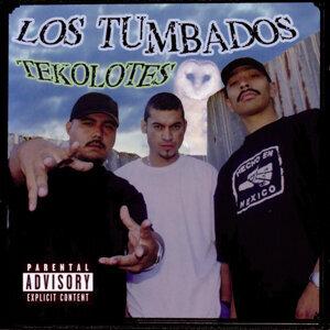 Los Tumbados 歌手頭像