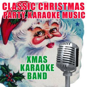 Xmas Karaoke Band 歌手頭像