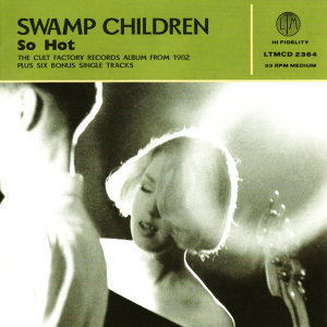 Swamp Children 歌手頭像