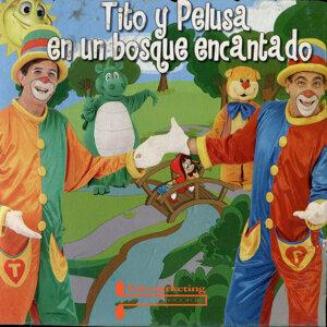 Tito y Pelusa 歌手頭像
