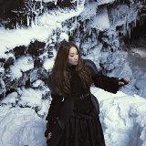 Ivana Wong (王菀之)