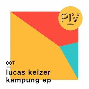 Lucas Keizer 歌手頭像