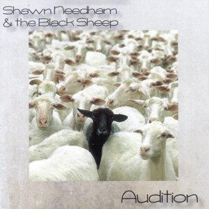 Shawn Needham & The Black Sheep 歌手頭像