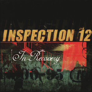 Inspection 12 歌手頭像