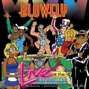 Blowfly 歌手頭像