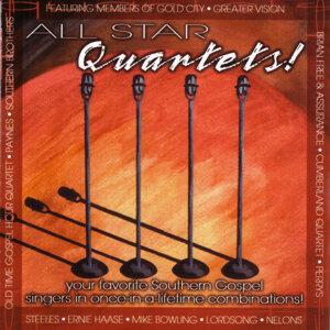 All Star Quartets!