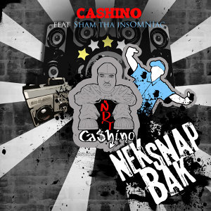 Cashino 歌手頭像