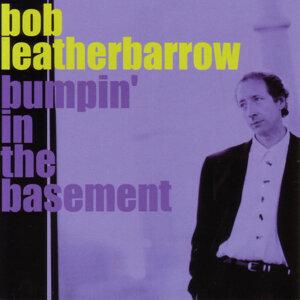 Bob Leatherbarrow 歌手頭像
