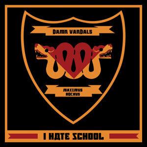Damn Vandals