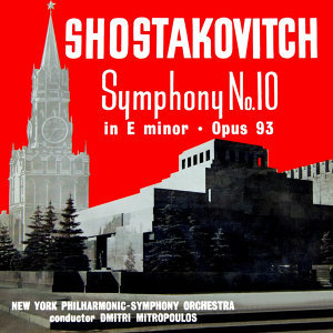 Philharmonic-Symphony Orchestra Of New York 歌手頭像