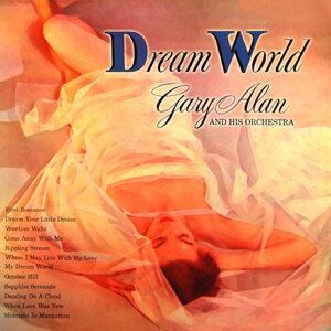 Gary Alan & His Orchestra 歌手頭像
