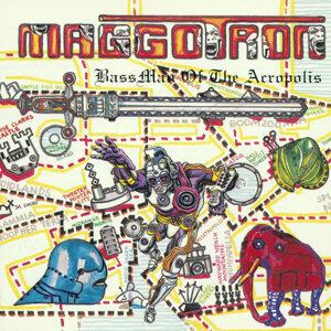 Maggotron 歌手頭像