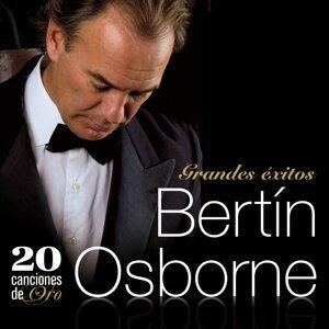 Bertin Osborne 歌手頭像