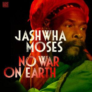 Jashwha Moses 歌手頭像