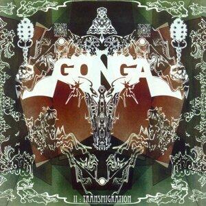 Gonga 歌手頭像