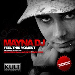 Mayna DJ 歌手頭像