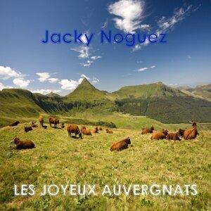 Jacky Noguez