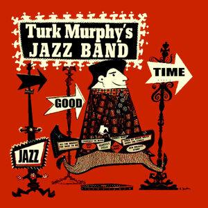 Turk Murphy's Jazz Band 歌手頭像