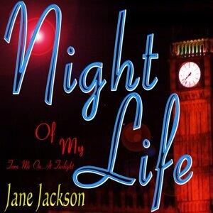 Jane Jackson 歌手頭像