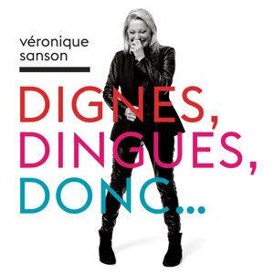 Veronique Sanson 歌手頭像