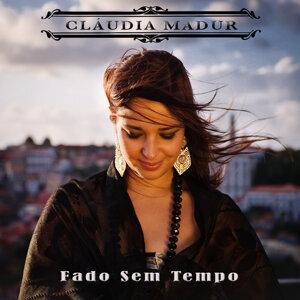 Cláudia Madur 歌手頭像