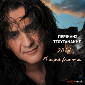 Periklis Tzouganakis